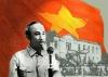 Sự gặp gỡ diệu kỳ chính trị - văn hóa Hồ Chí Minh