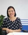Bà Đào Nga - Giám đốc Tổ chức Hướng tới Minh bạch (TT) - Cơ quan đầu mối quốc gia của Minh bạch Quốc tế tại Việt Nam.