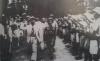 Mặc dù chưa kết thúc trận đánh ở Thái Nguyên, nhưng đồng chí Võ Nguyên Giáp đã  được lệnh trở về Hà Nội trong ngày 20/8.