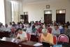 Đại biểu tham dự họp báo