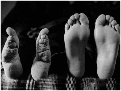 Khám phá tục bó chân của phụ nữ Trung Quốc cổ xưa